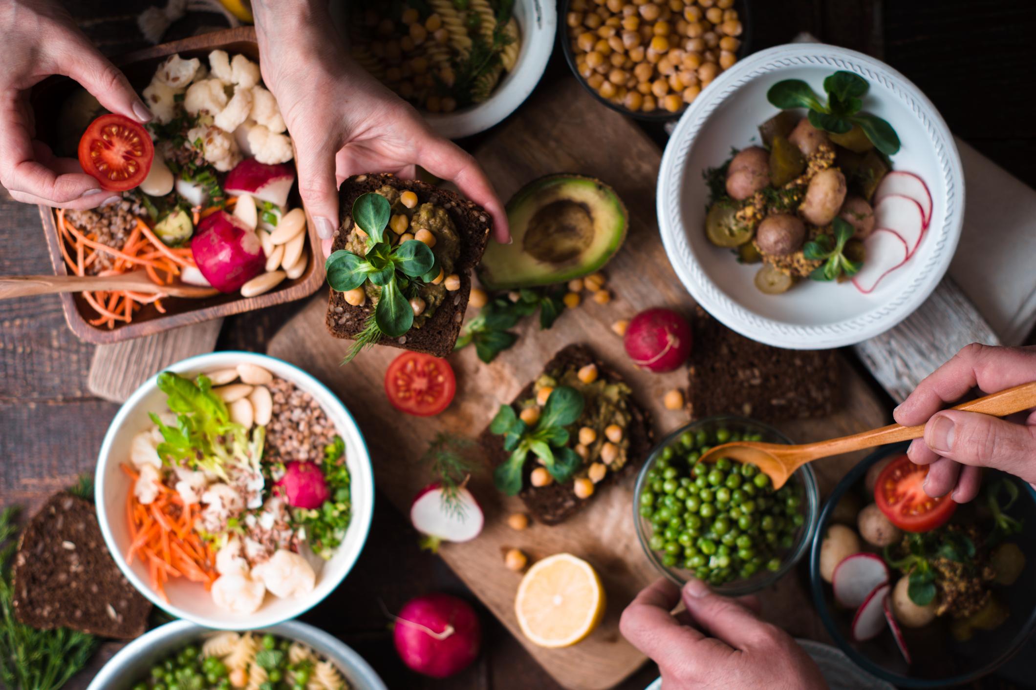 Alkali beslenme sağlık için gerçekten faydalı mı? - Yerelin Gündemi