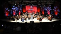 Bodrum'da 'The Fun Time Of The Opera' konseri