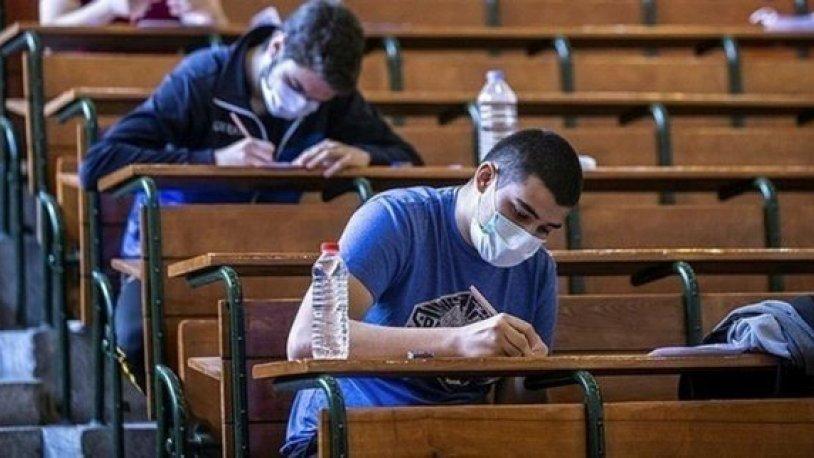 İşte üniversitelerde yüz yüze öğretim için önerilen tarih ile ilgili görsel sonucu