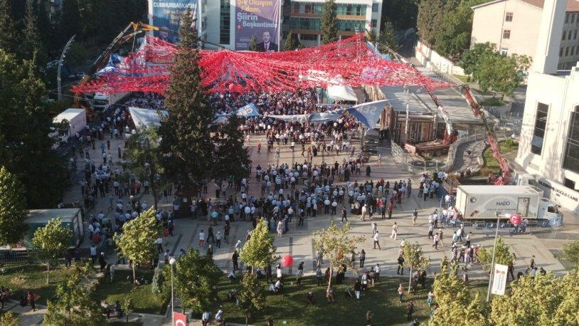AKPde Gözler Erdoğanda: Parti İçi Değişiklik Bekleniyor